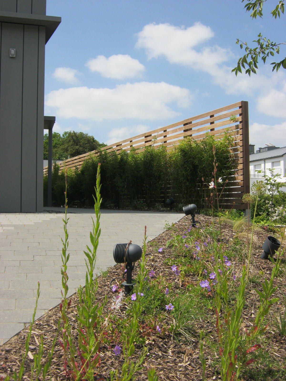 Votre jardin personnalis vereal for Entretien jardin 76