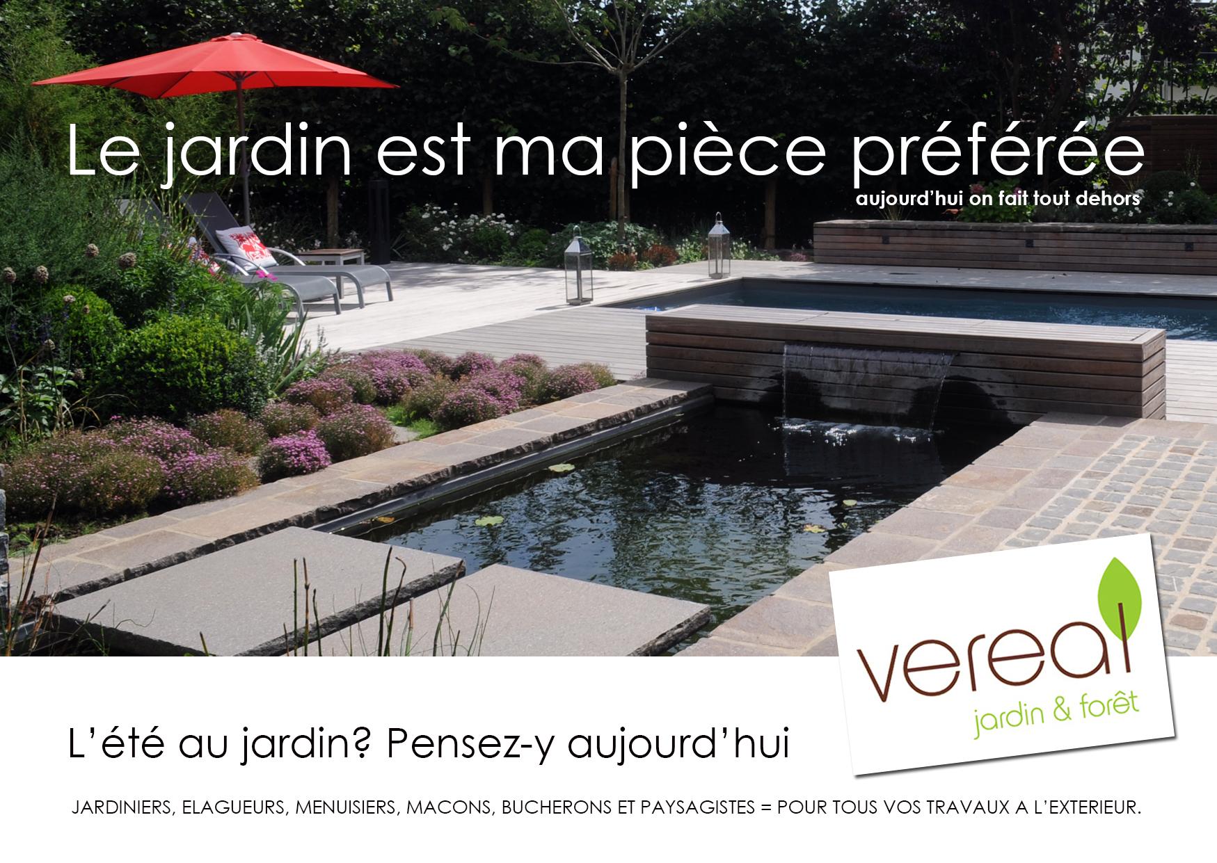 Nouveaut s vereal for Vive le jardin ales
